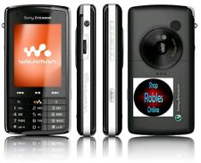 Sony ERICSSON w960i 8gb Walkman (Senza SIM-lock) 3g WIFI 3,2mp video call come nuovo