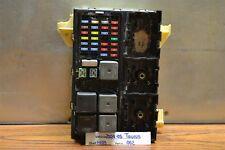 2005-2007 ford taurus fuse box relay unit 6f1t15604ca module 02 14b5