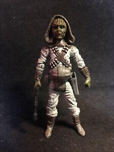 Star Wars Custom Return Of The Jedi Skiff Guard Yotts Orren