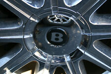 Chrysler 300 Bentley B wheel centercap emblem badge set of 4