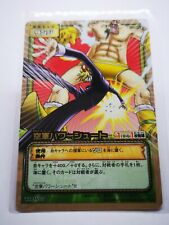 One Piece From TV animation bandai carddass carte card Made in Korea TD-W07