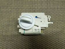 No-USA Import or Sales Tax Fees - Frigidaire Washer Control Timer 134049600