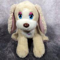 Animagic Toy Bella The Talking Dog Soft Plush Electronic Pet Vivid Toy Group