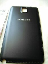 Samsung Note 3 N900 Battery Back Cover Black