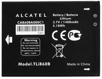 New OEM Alcatel TLiB60B One Touch 5020T Evolve 4037T Evolve 2 OT-988 Shockwave