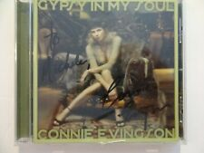 Gypsy in My Soul by Connie Evingson (CD, Dec-2004) (SIGNED???)