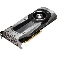 NVIDIA GeForce GTX 1080 Ti Founders Edition 11GB Video Card 900-1G611-2550-000