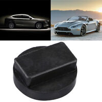Rubber Jacking Pad Tool Jack Pad Rubber Adapter To Avoid Sill Damage for BMW
