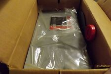 New Cutler Hammer DH321NGK 30A Type 1 Disconnect Switch Indoor Heavy Duty