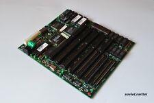 286 Motherboard CAT102 + HARRIS 286-16 + FPU INTEL 287-10 + 1MB RAM DOS RETRO