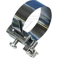 """Erdungsbandschelle Erdung Schlingband Banderdungsschelle Spannband 1/8-1 1/2"""""""