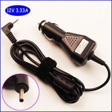 Netbook DC Power Adapter Car Charger for Samsung XE700T1C-A01UK XE700T1C-H01UK