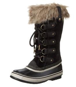 NEW!! Sorel Women's Joan of Arctic Winter Boots Variety