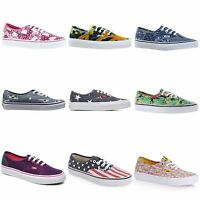 Vans Authentic Womens Trainers