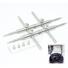 Professional DSLR Lens Repair Spanner Wrench Tool For Camera Lens Open 10~100mm