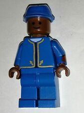 Genuine Lego Star Wars Bespin Guard Minifigure