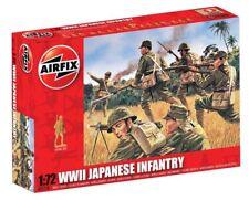 Airfix A01718 - 1/72 Japanische Infanterie - Neu