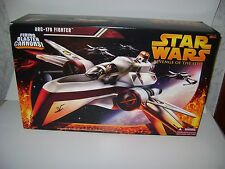 HASBRO STAR WARS REVENGE OF THE SITH ARC-170 FIGHTER  / SEALED