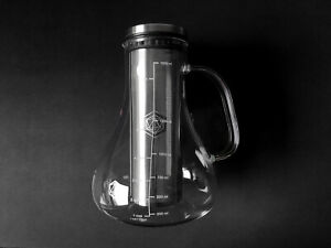 ARCTIC COLD BREW COFFEE KAFFEE TEE SYSTEM (ICOSA BREWHOUSE) KANNE + FILTER