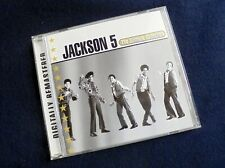 JACKSON 5~THE ULTIMATE COLLECTION~1998~MOTOWN~DIGITALLY REMASTERED
