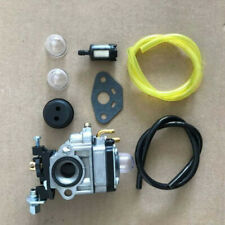 Leaf Blower Carburetor Replace For Troy Bilt Back Pack Blower TB2BP TB2BV TB25BP