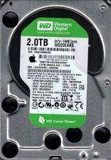 WD20EARS-42S0XB0 DCM: HARCHT2AA MAC 655-1700A Western Digital 2TB