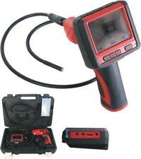 "Bullant G9500HC Snake Inspection Video Camera 3.5"" Screen Waterproof IP67"