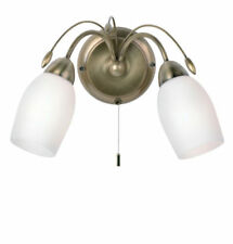 Appliques murales contemporains marrons Endon Lighting