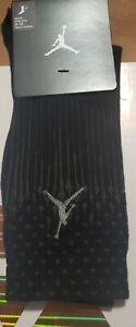 Air Jordan Retro  13 Black Cat Socks Size L 08-12 XL 12-15