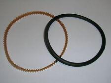 Néoprène et caoutchouc motor drive ceintures pour beaucoup de machines