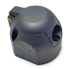 Bulk Lot 7 Pin Round Trailer Socket Trailer Plug