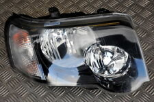 Land Rover Freelander facelift 2004-2006 headlight complete right O/S XBC500940