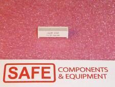 HLMP-2350 LED Bar Light Bulb Lamp Red AVAGO 1 Element 2V 45mcd  634nm P54-19