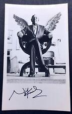 """Noel Coward Signed 5x8 Photo """"Coward on Wings"""""""