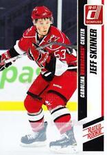 2010-11 Donruss #281 Jeff Skinner
