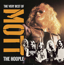 Mott the Hoople : The Very Best Of CD (2009) ***NEW***