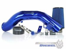 Sinister Diesel Cold Air Intake Kit Blue For 2003 - 2007 Ford 6.0L Powerstroke