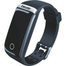 Beurer AS 87 Aktivitätssensor Schwarz Fitness-Armband spritzwassergeschützt