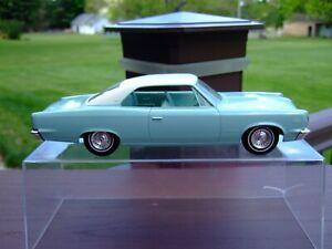 1967 Ambassador Coupe-VERY NICE-