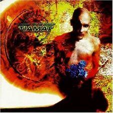 """TIAMAT """"A DEEPER KIND OF SLUMBER"""" CD DELUXE DIGIBOOK"""