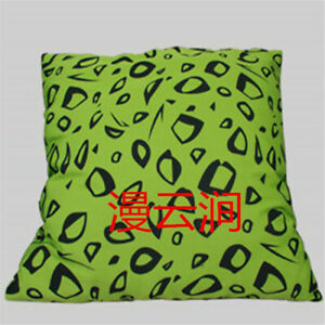 Japan Anime The Seven Deadly Sins Harlequin King Soft Green Pillow Cushion Gift