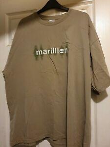 2xl T-shirt Marillion Gildan