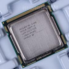 ORIGINALE Intel Core i5-680 slbtm processore 3.6 GHz LGA 1156 Socket H
