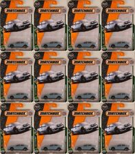 MATCHBOX #7 '17 Honda Civic Hatchback, 2018 issue ● LOT of 12x (NEW in BLISTERS)