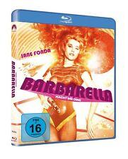 Barbarella [Blu-ray](NEU & OVP) Jane Fonda, John Philip Law, Anita Pallenberg