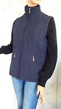 SIZE-10/12, BLACK PEPPER Beautiful Navy Vest.