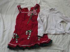 Girls Dress Size 5 EUC