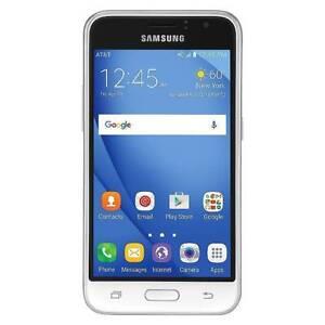 Samsung Express 3 8 GB AT&T