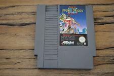 Jeu DOUBLE DRAGON II 2 THE REVENGE pour Nintendo NES