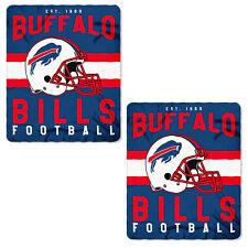 13f1db67 Buffalo Bills Fan Blankets for sale | eBay